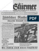 Der Stürmer - 1939 - Nr. 04