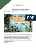 Außenpolitik Und Imperialismus