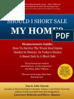 Short Sale Guide