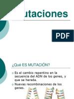 Mutaciones-módulo 1