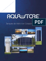 AQUASTORE Tanks Brochure - LA Spanish (1)