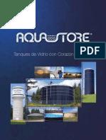 AQUASTORE Tanks Brochure - LA Spanish (1)