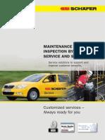 Br Maintenance and Inspection En