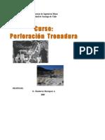 Introduccion a La Perforacion y Tronadura