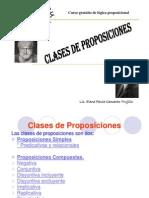 Clases Proposciones Sesion 2