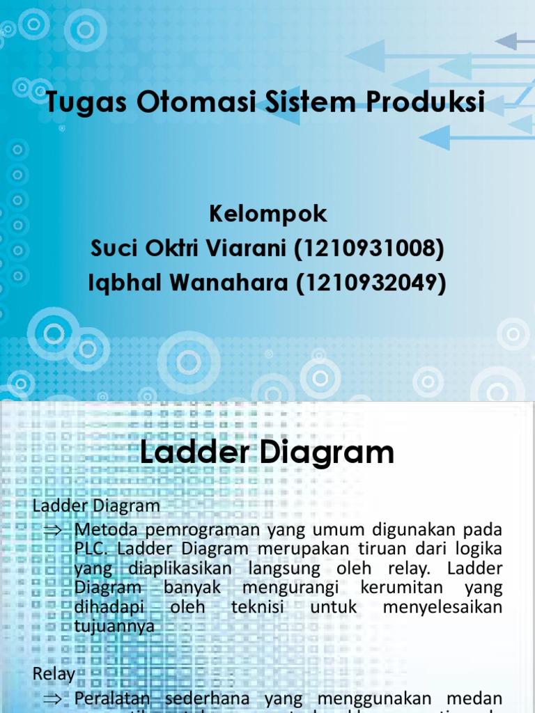 Tugas otomasi sistem produksi 1531687797v1 ccuart Choice Image