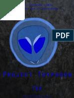 Project Thyphoon