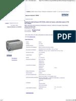 Impresora Epson DFX-9000