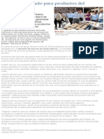 04-09-2014 Gobernador Guillermo Padrés informó que el Gobierno del Estado buscará mercado para productos de Río Sonora