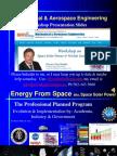 Space Solar Power-OMICS 2014
