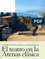 Guzmán Guerra - Revista Historia-N41--El Teatro en Atenas