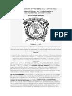 Diplomado de Nuevo Proceso Penal Oral y Adversarial