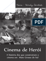 cinema de heroi