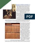 SIGLO de LA RAZÓNLos Enciclopedistas