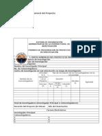 PI-003_VDI Formato de Presentacion de Proyectos de Investigacion (2)