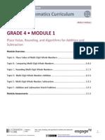 g4 m1 Full Module