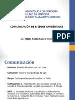 UCC-COMUNICACION DE RIESGOS AMBIENTALES.ppt