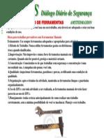 DDS IMPROVISO DE FERRAMENTAS.ppt