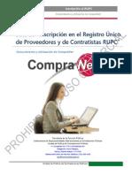 Guia Inscripcion RUPC