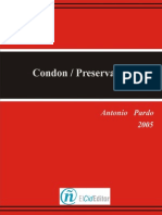 Condón, preservativo