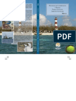 Programa de Manejo de Arrecife Alacranes