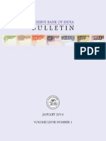 RBI Bulletin