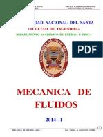 M. de Fluidos - 2014 - III Unidad - Sesión Nº 4