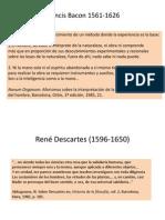 Ideas Principales Clase 4