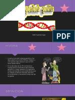 Ingenieria Genetica Diapositivas