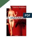 Andahazi, Federico - El Anatomista