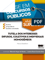 Col. Passe Em Concursos Publicos - Nivel - Marcos Destefenni (1)