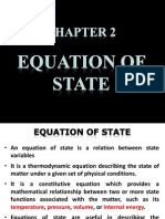 2 Equation of State1