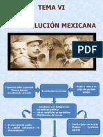 Tarea Equipo Revolucion Mexicana Con Diapositivas 04-09-14