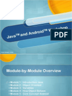 Modul Java Android