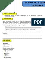 216263137 Identificar Buenos y Malos Conductores de La Electricidad a Traves de Experimentos Simples