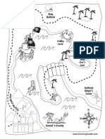 Treasure Map 03