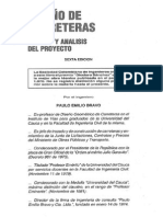 145469760 Diseno de Carreteras Paulo Emilio Bravo