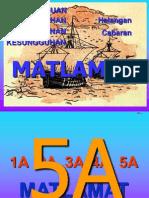 MEMBINA MATLAMAT