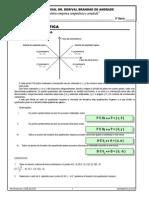 3ª Série - Geometria Analítica