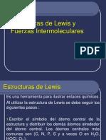 03EstructurasdeLewisyFuerzasIntermoleculares2011[1]