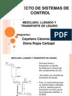 Proyecto de Sistemas de Control - V1