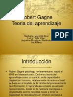 Robert Gagne