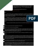 Hacienda Luisita Incorporated vs Presidential Agrarian Reform Council
