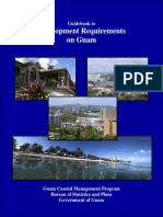 Development Requirement Guidebook