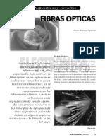 Ffibras Opticas, Leyes , Dispositivos y Circuitos