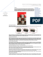Lortz Manufacturing - Expansion Joints and Metal Bellows
