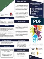 009-1er curso de actualización en Cardiología pediátrica. 19-20 Set.2014.pdf