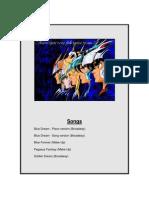 Saint Seiya Sheet Music
