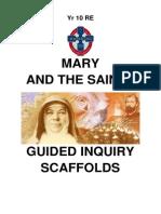 maryandthesaintsguidedinquiryworkbook