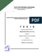 418_tecnologia de Nueva Generacion Para La Edificacion Con Estructuras Metalicas